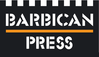 Barbican Press Logo
