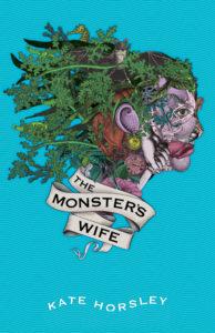 Monsters Wife jacket