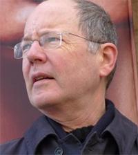 Author, James Thornton