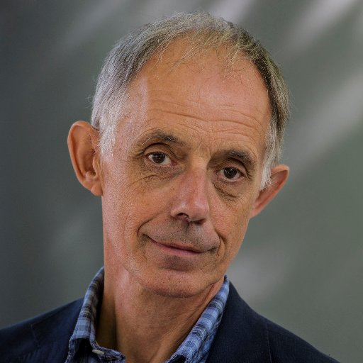 Martin J. Goodman