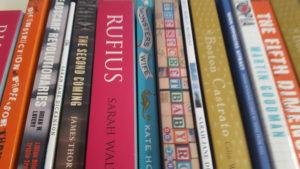 Barbican Books